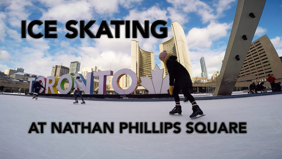 Skate Your Winter Blues Away