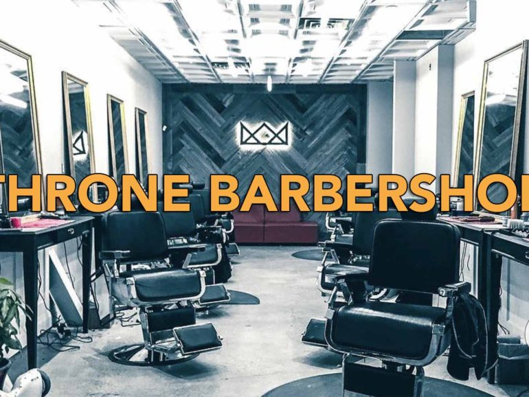 Throne Barbershop